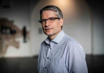 Sven Giegold MEP